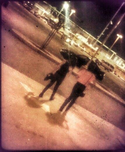 Memories: Football game :) ☺  ✿