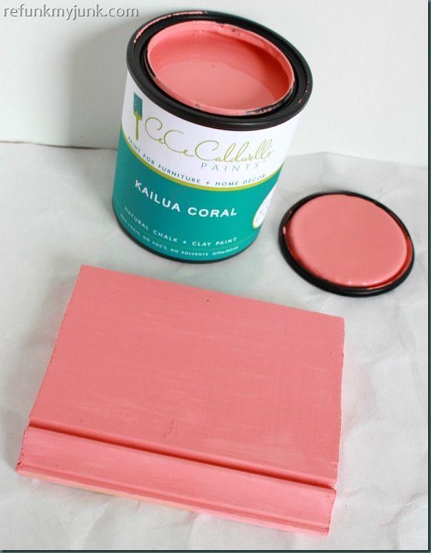 25 best ideas about coral paint colors on pinterest. Black Bedroom Furniture Sets. Home Design Ideas