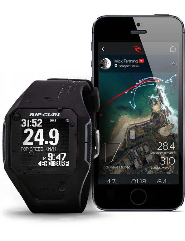 Reloj Ripcurl Search Gps | 44BoardShop.com