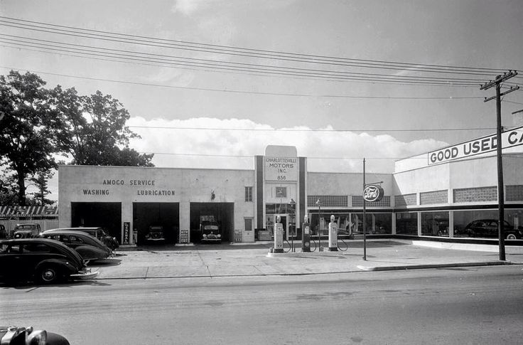 396 best vintage automobile dealerships images on pinterest old school cars vintage cars and. Black Bedroom Furniture Sets. Home Design Ideas