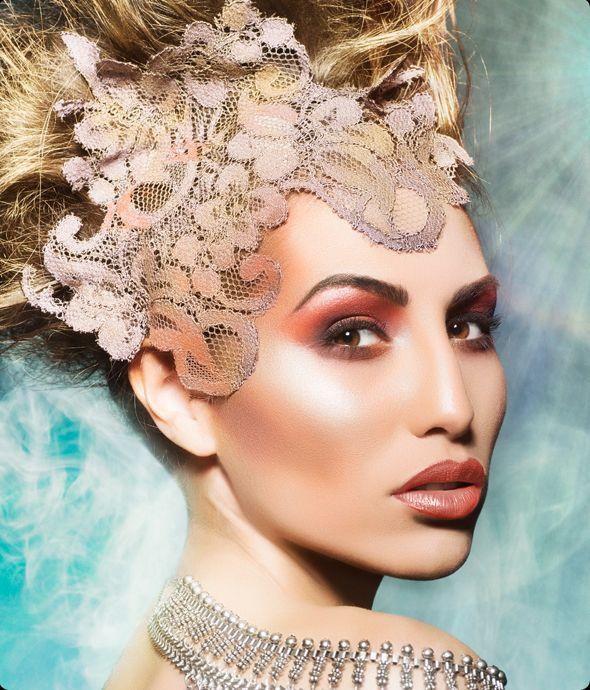 Make-up Studio Summer Trend 2014 'Sun Goddess'