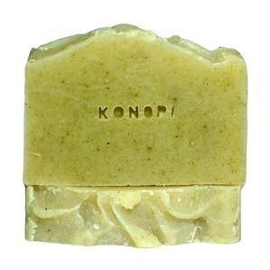 Přírodní mýdlo Konopí Almara Soap