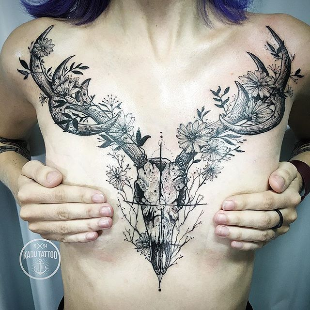 1337tattoos — kadutattoo