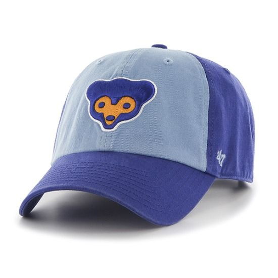 b0155d2a45af7 Chicago Cubs 1969 Cooperstown Sophomore Hat by  47