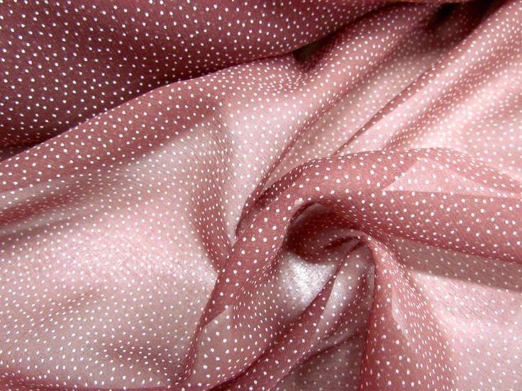 This printedsilk chiffon fabricis soft, light and sheer. Suitable….