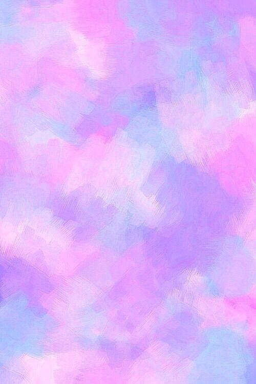 A pink phone wallpaper