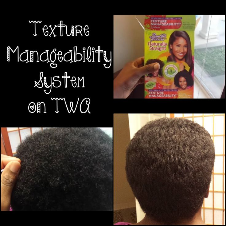 Beautiful Textures Naturally Straight Texture Manageability System on TWA