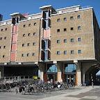 pakhuis de zwijger Amsterdam