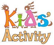ピクチャーディクショナリーの効果的な指導法とコースデザイン   Kids' Activity