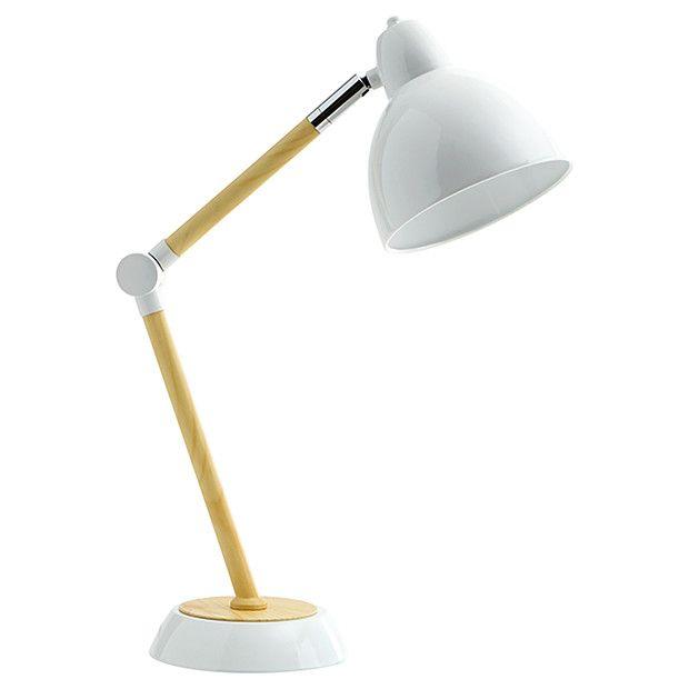 Boathouse Desk Lamp - White | Target Australia | Nest ...