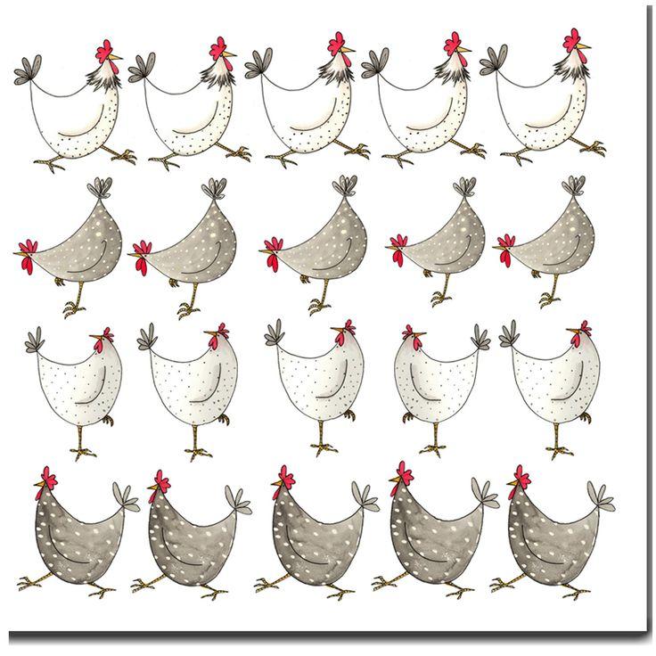 Les 25 meilleures id es de la cat gorie poule dessin sur pinterest dessin p ques maternelle - Dessin poules ...