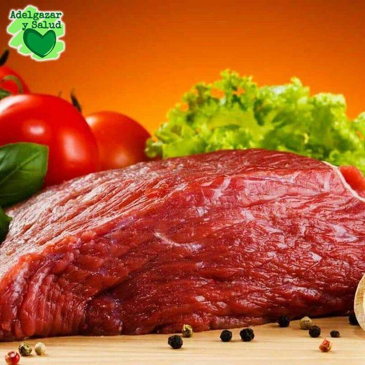 Las #dietas #ricas en #proteínas sonla base de muchas de las dietas modernas.¿Por qué no bajar de peso mientras te das un festín con un bistec, una hamburguesa, queso, tocino…? Y además, todo ello sin sentir hambre