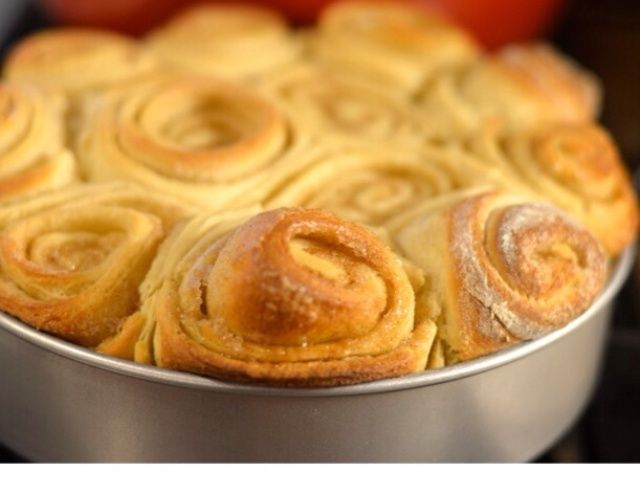 How to Make Easy Homemade Cinnamon Rolls Recipe - Snapguide