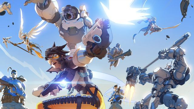 Overwatch on the Nintendo Switch would 'very challenging,' says game's director