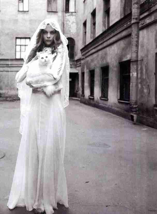 ~ white witch~