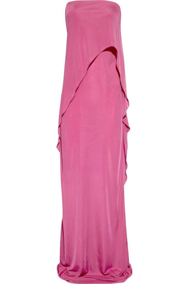 Bottega Veneta - brilliance !: Color, Strapless Gown