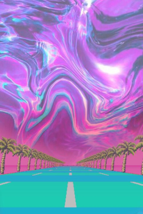 #vaporwave #wallpaper