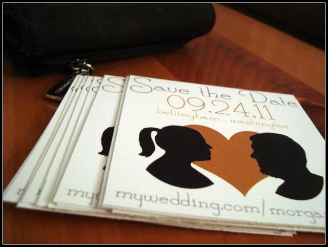 Diy Save The Date Magnets Great Wedding Ideas Pictures