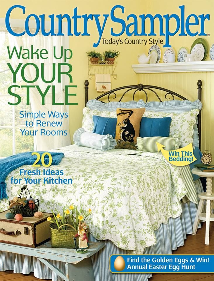 Awesome Our March 2014 Issue Is Your One Stop Spot For All The Eggs Citing