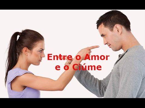 Entre o Amor e o Ciúme - Washington Luiz Rodrigues