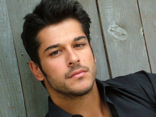 Burak zivit turkish actor