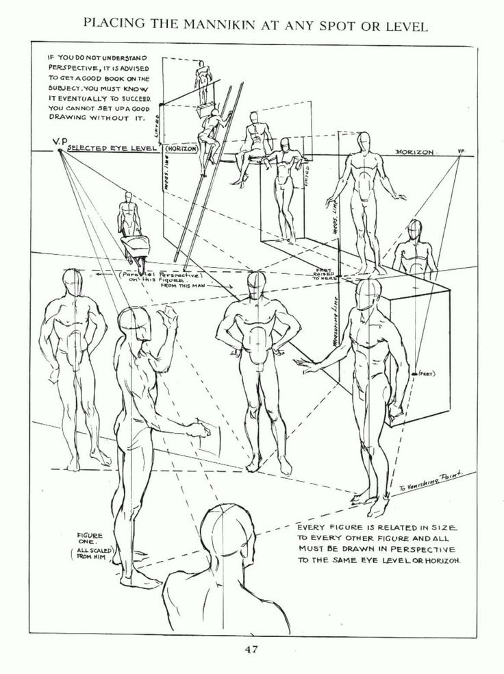 Andrew Loomis - Figure Drawing For All It's Worth in 2020 ...