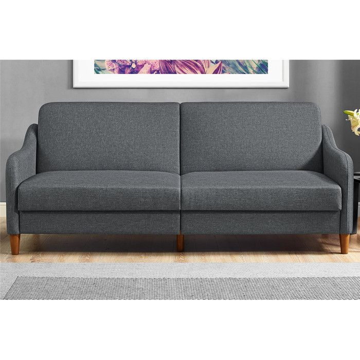 Tulsa Sleeper Sofa In 2018 Apartment Pinterest Futon And Mattress