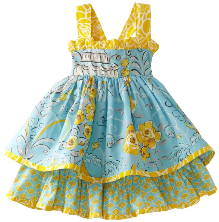 78  images about Dresses for Baby Girls on Pinterest  Baby ...