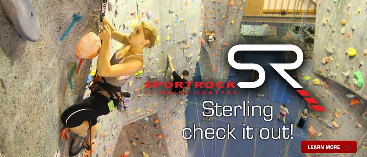 Sport Rock climbing center in Sterling, VA Rock climbing
