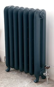 Radiators - Cast Iron and traditional Gladstone