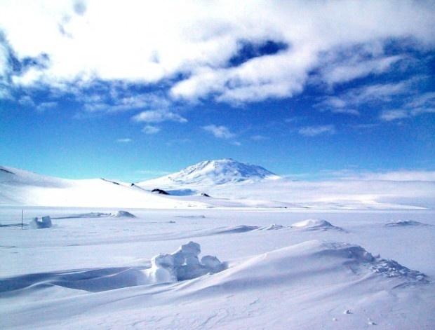 Antartide: il deserto più grande del mondo