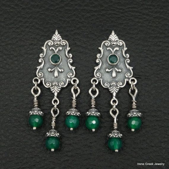 Stand Out Designs Jewelry : Ideas about greek jewelry on pinterest byzantine