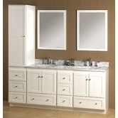 "Found+it+at+Wayfair+-+Modular+Shaker+70""+Bathroom+Vanity"