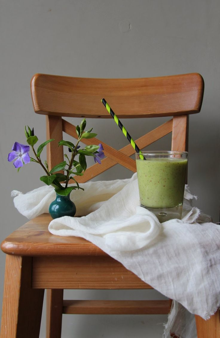Nessa's Family Kitchen: Immune-Boosting Nutri Juice