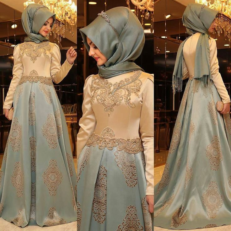 What a beautiful dress! Lovely creation of the Turkish designer @pinarsems . . . #fashiondesigners #weddingdress #hijabi #eleganthijab #hijabweddingdress #hijabfashion #bridaldress #hijabbeauty #muslimwedding #bridestory #hijabbeauty #nikkah #muslimbride #weddinghijab #hijabwedding #hijabbride #hijabibride #modestbride #islamicwedding #muslimweddingideas #instahijab #hijabista #hijabchic #hijaboutfit #hijabcantik #nisan #gelin #gelinlik by muslimweddingideas
