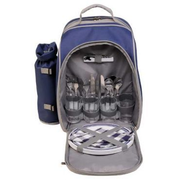 Picnic Backpack! :)