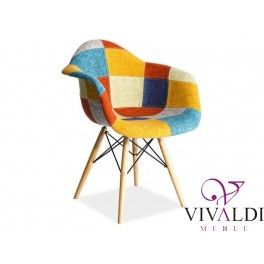 Fotel Leon B #armchair #chair #fotele
