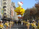 From Macy's to NFL, Thanksgiving traditions explained