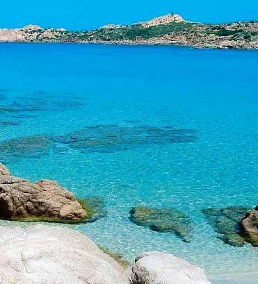 Isola Rossa, Costa Paradiso, Sardegna