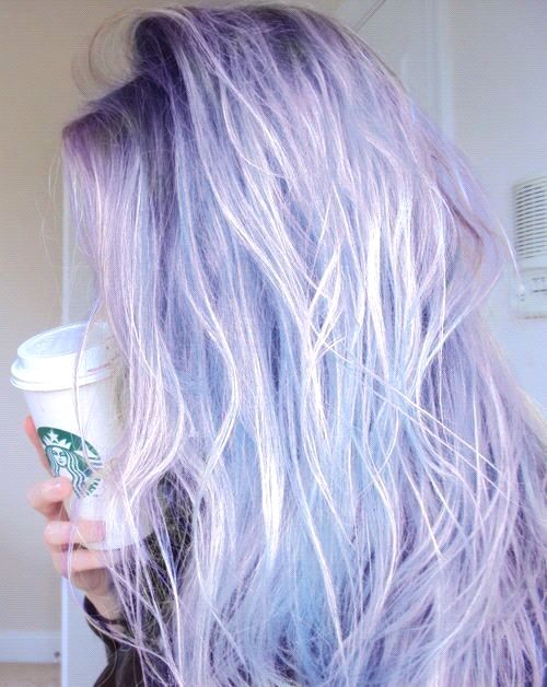 37 Yummy & Uber Trending Cotton Candy Hair Color Ideas #cotton #candy #hair #color #ombre