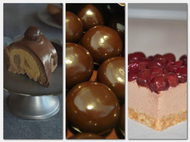 Villámgyorsan összeállítható 3 gesztenyés édesség sütés nélkül!