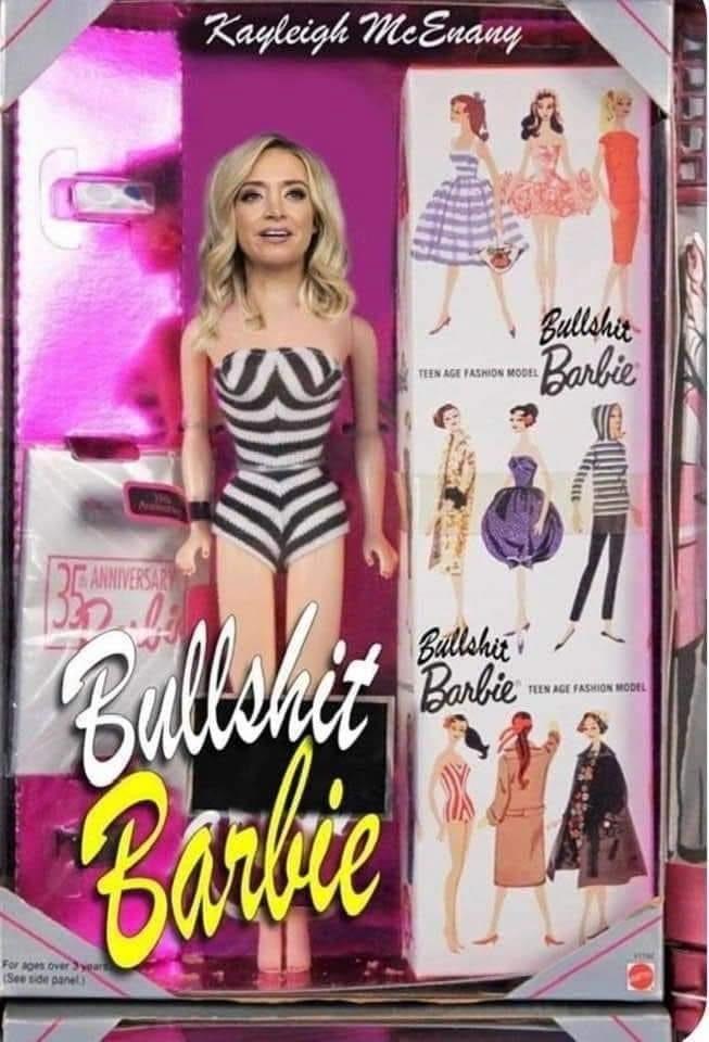 Yet Another Constantly Lying White House Press Secretary Kayleigh Mcenany Ugh Fashion Models Fashion Strapless Dress