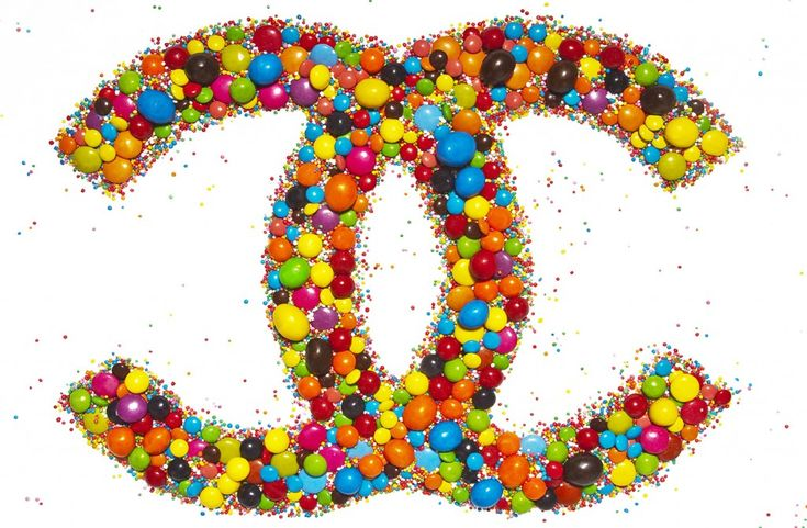 Taste candy deluxe | Clara Hallencreutz