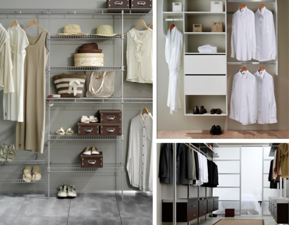 Can't find room for your winter jackets? We have the solution.. #homeplusdesign