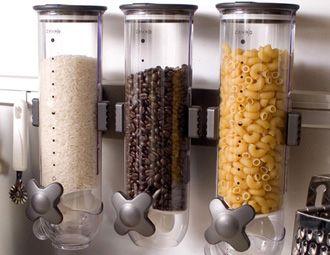 Innovative Kitchen Ideas kitchen storage & organization, storage & organization and kitchen