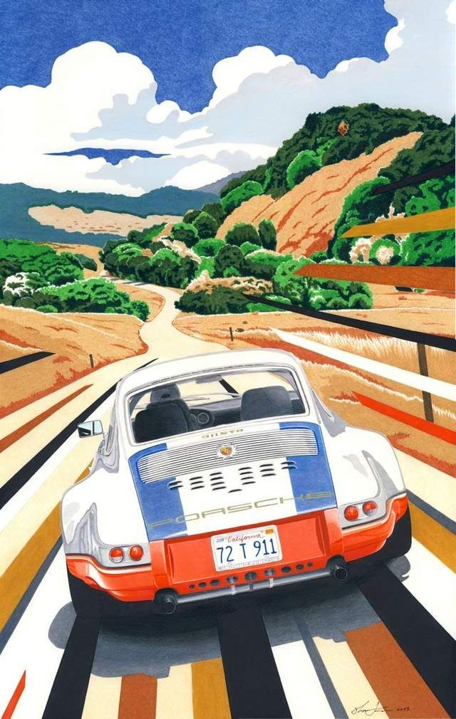 457 best Racing Posters & Art images on Pinterest | Posters, Vintage ...