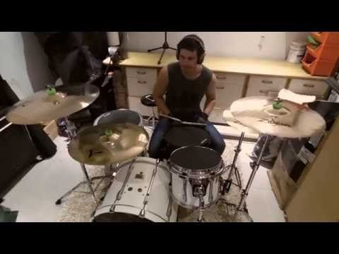 Fall Out Boy - Patron saint of liars and fakes - Michael van Dyk Drum Cover
