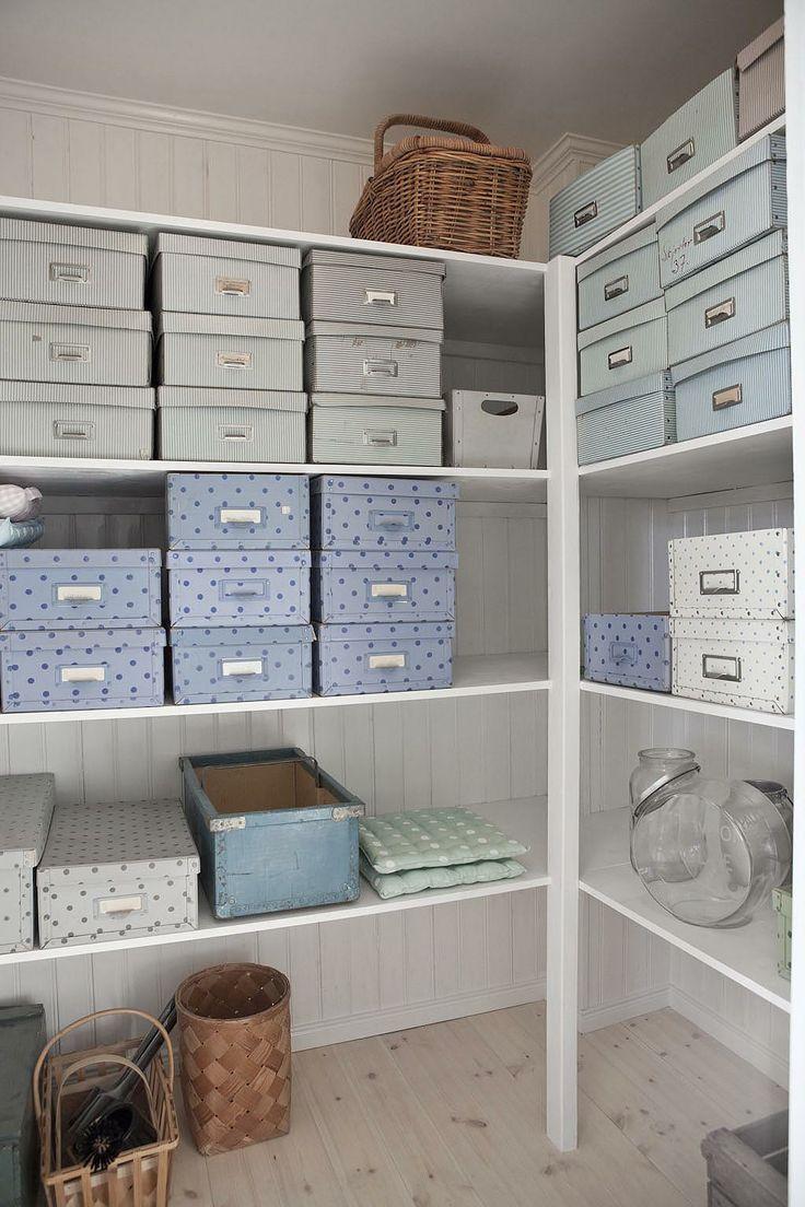 Ideas para ordenar el trastero alquiler - Ideas para trasteros ...