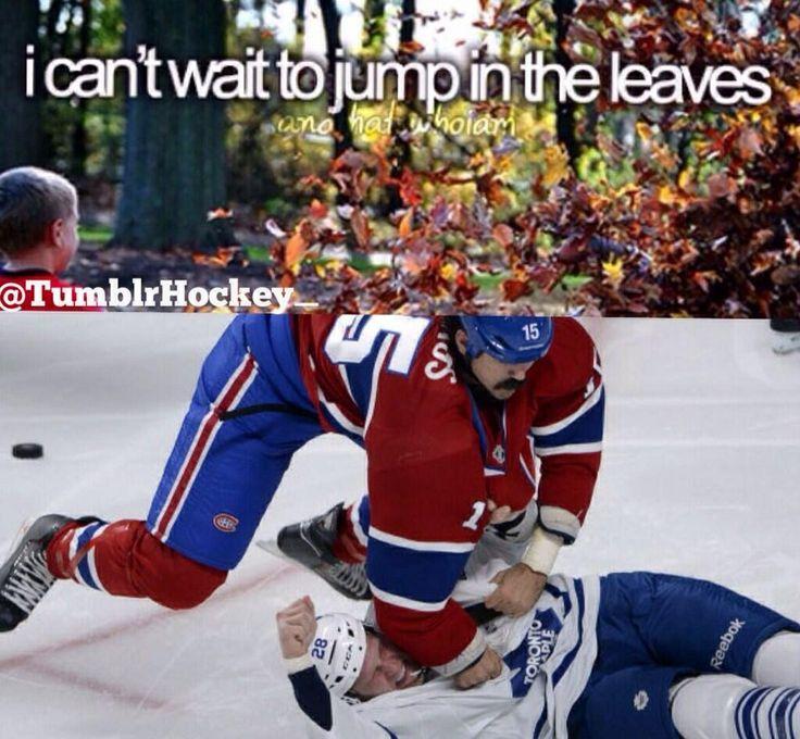 #Hockey #Humor poor Leafs