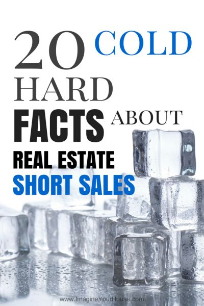 All about Short Sales: http://www.imagineyourhouse.com/2015/06/26/20-cold-hard-facts-about-real-estate-short-sales/